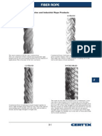 Fiber Rope Slings