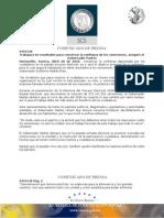 28-04-2010 El Gobernador Guillermo Padrés presidió la presentación de la memoria del Proceso Electoral 2008-2009, por el Consejo Estatal Electoral, donde manifestó que trabajara en resultados para conservar la confianza de los sonorenses.  B0410138