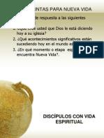 DISCÍPULOS CON VIDA ESPIRITUAL.pptx