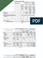 FY2010 Parking Utility Budget