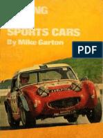 Tuning BMC Sports Cars