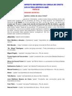 Edir pdf a perder nada macedo