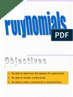 9 4 polynomials