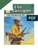 Bolsilibros Oeste [Bisonte Rojo 1931] Carrigan, Lou - Los Comillos del Lobo.pdf