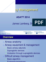ASATT Airway 2014