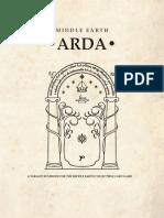 Arda Rework
