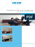 57234497 Daikin Pocket Guide to Air Conditioning