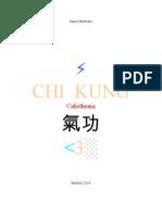Chi Kung - CALISTHENIA