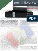 Editie 17 MaxDigital XP1000