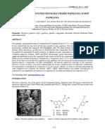 10_Phenolics Baccharis papillosa, BJC v.26 n.2