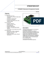 STMicroelectronics-STM32F4DIS-BB-datasheet.pdf