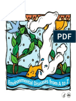 Environmental Diseases Environmental Diseases From a to Z