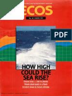 ECOS  Winter 1991