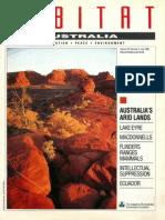 HABITAT Australia