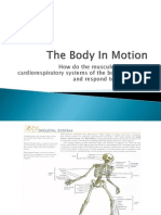 yr 11 core 2the body in motion crital question 1