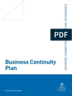 Business Continuity Plan Forms