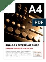 A4 Quick Ref V1.4b
