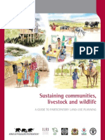 Sustaining communities, livestock and wildlife