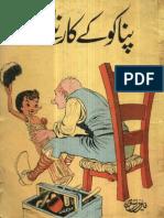 Pinaco Kay Karnamy-Saeed Lakth-Feroz Sons-1969