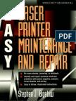 Easy Laser Printer Maintenance & Repair - Bigelow - ocr.pdf