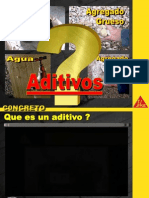 ADITIVOS - Brigada Maestra .ppt