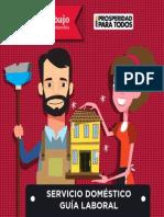 Cartilla Servicio Domestico - Mintrabajo.pdf