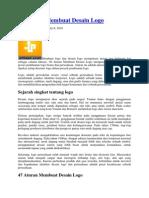 47 Aturan Membuat Desain Logo.pdf