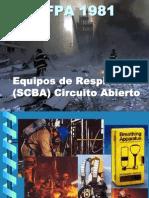 NFPA 1981 SCBA (2).ppt