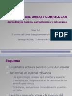 vigencia del debate.ppt