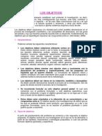 LOS  OBJETIVOS DE LA INVESTIGACIÓN.docx