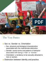 Sexual Minority Politics in India