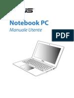 Manual S200E