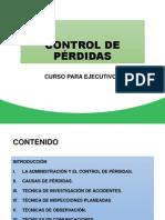 CONTROL DE PÉRDIDAS.pptx