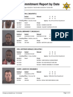 Peoria County booking sheet 08/24/14