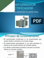 Transformador Rectificador.pptx
