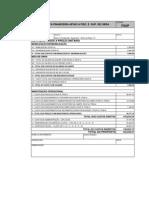 VOLUME II - Planilha Orçamentária - Edital 12-2010.xls