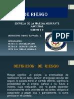 TIPOS DE RIESGO 9.pptx