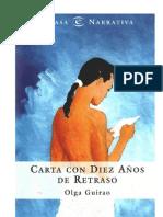 Guirao, Olga - Carta con diez años de retraso.pdf