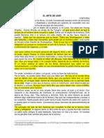 EL ARTE DE LEER.docx
