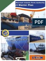 RMIPA Port Master Plan
