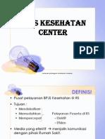 Bpjs Center
