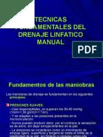 Clase 8 Tecnicas Fund Amen Tales Del Dlm