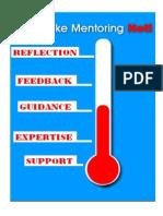 PYP Exhibition - hot mentoring