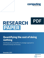 Quantifying the cost of doing nothing.pdf