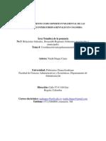 EL DEPARTAMENTO COMO SOPORTE FUNDAMENTAL DE LAS RELACIONES INTERGUBERNAMENTALES EN COLOMBIA.pdf