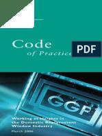 g Fg Code of Practice