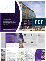 London FoundationCampus Prospectus 2014-15 Spreads