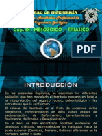 PERÚ MESOZOICO - TIRÁSICO.pdf