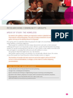 groups in context homeless workbook