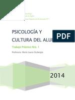 Psico y Cultu- LA CONSTITUCIÓN SUBJETIVA DEL NIÑO.docx